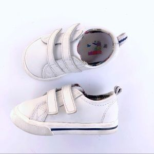 ❤️ 5 for $15! Adorable White Baby Shoes